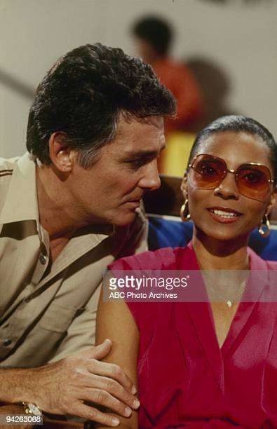 BOAT Lady from Sunshine Gardens/Eye of the Beholder/Bugged which aired on February 21 1981 DAVID