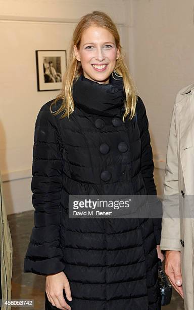 Lady Gabriella Windsor attends the Day of the Dead Festival produced by the Mexican Embassy in the UK and supported by Jose Cuervo at Oxo Tower Wharf...