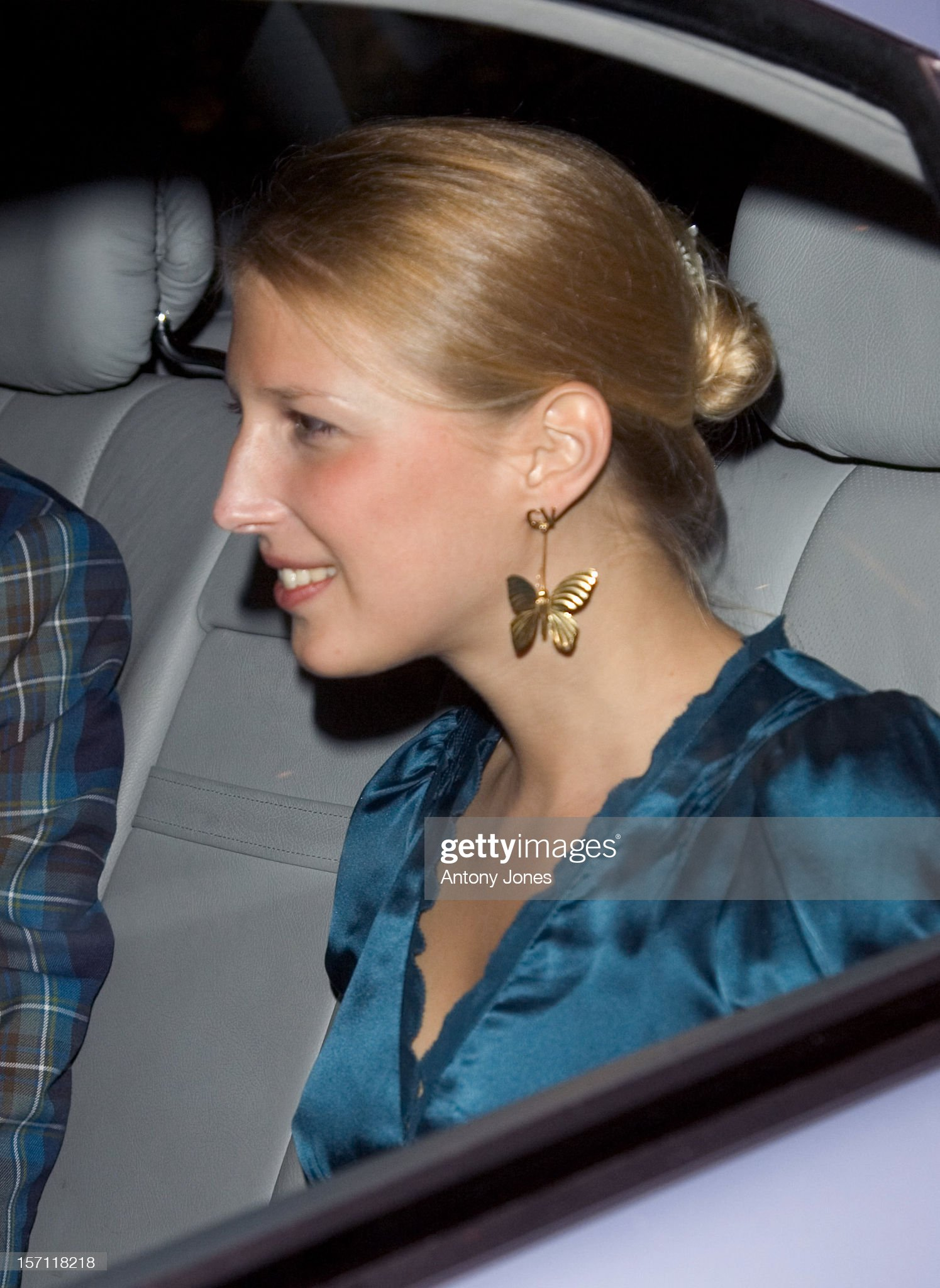 Tom Parker Bowles Book Launch Party In London : News Photo