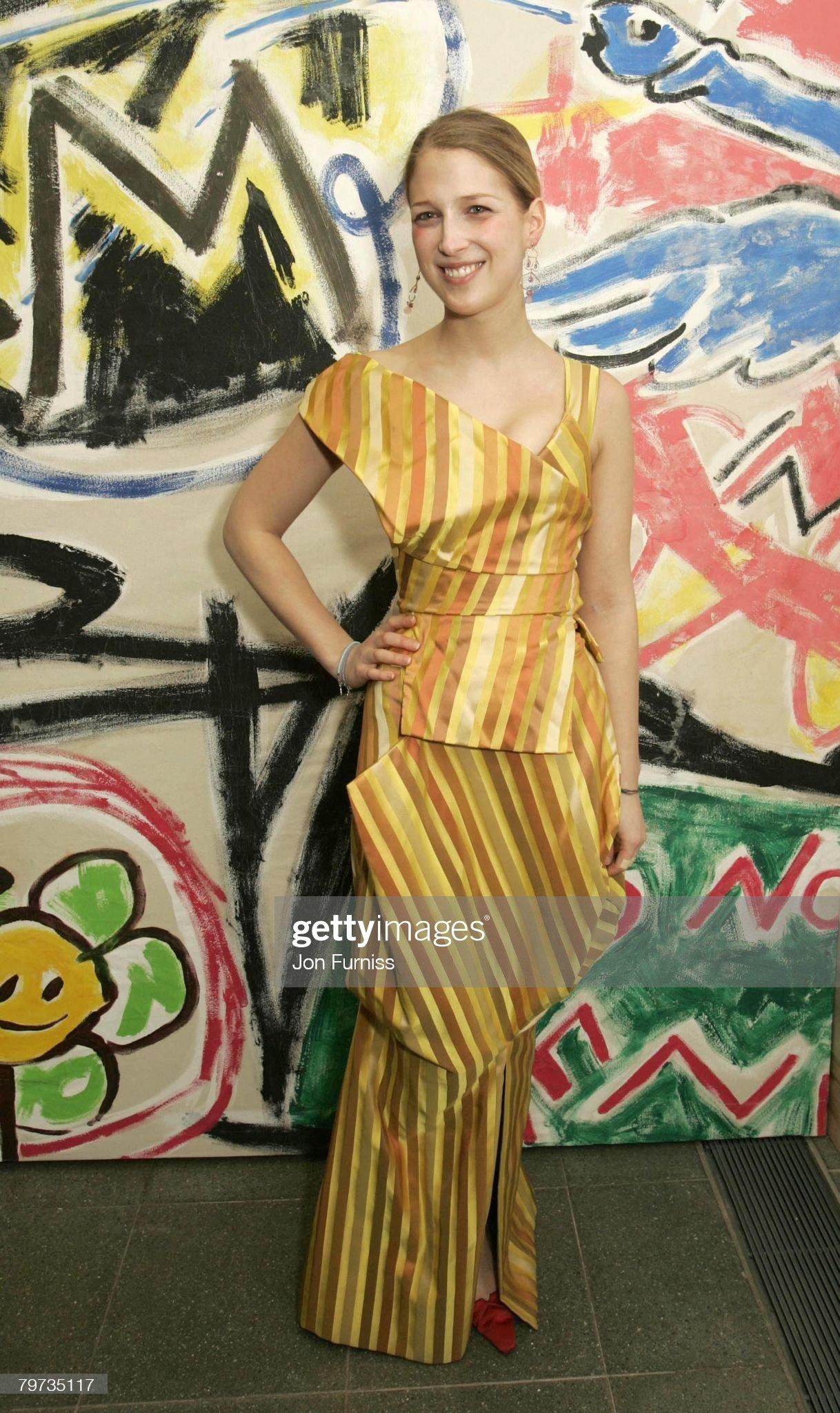 Vivienne Westwood Opus - Launch Party : News Photo