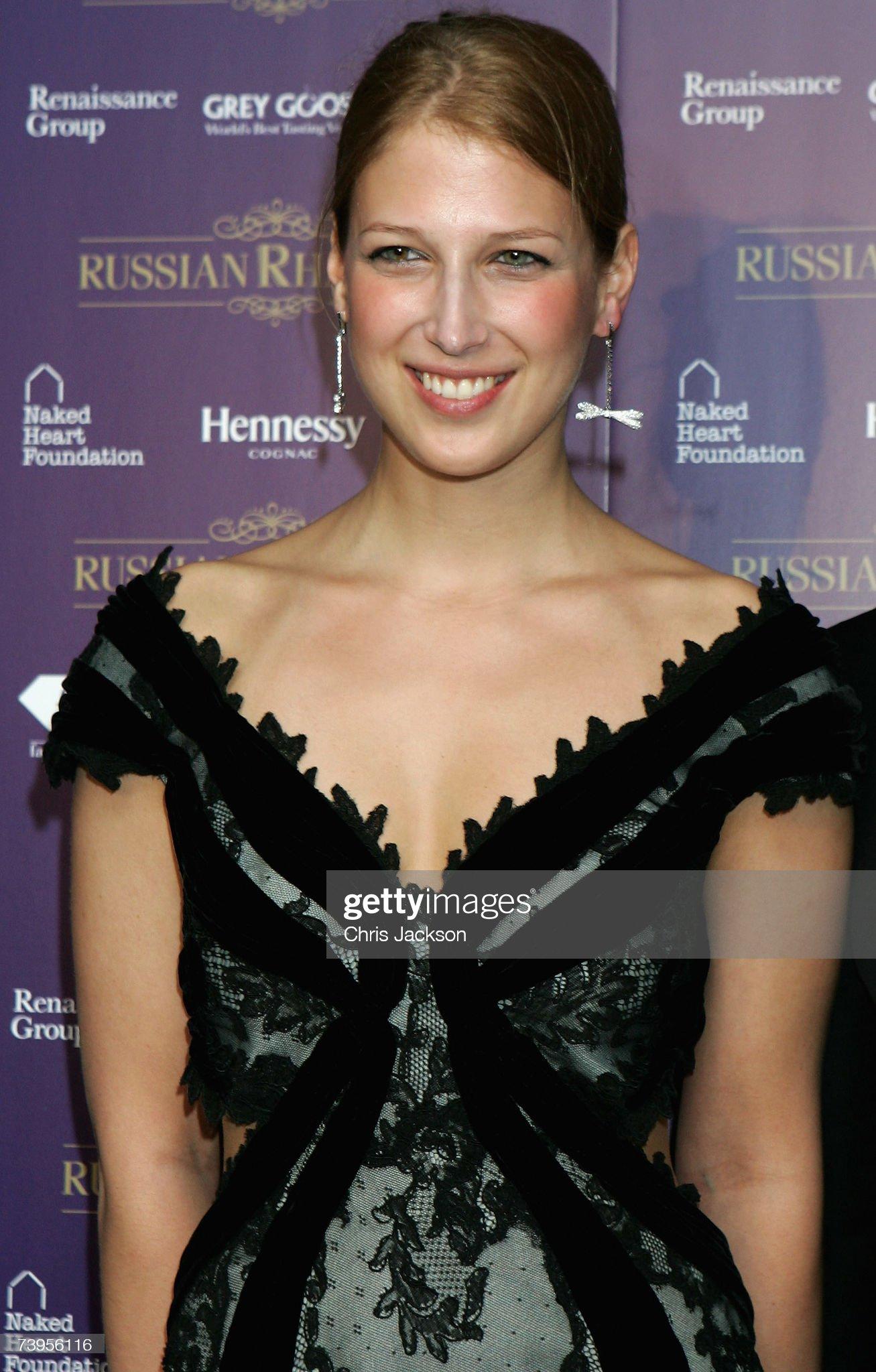 Russian Rhapsody - Charity Auction : News Photo