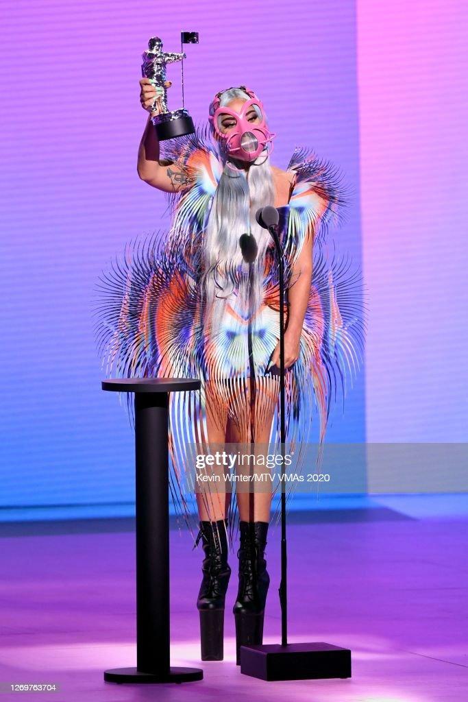 2020 MTV Video Music Awards - Show : News Photo