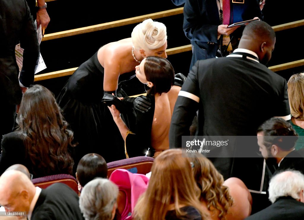 91st Annual Academy Awards - Show : News Photo