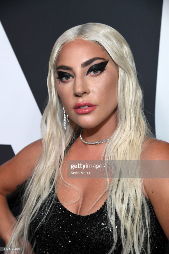 Lady Gaga Celebrates The Launch of Haus Laboratories - Arrivals : News Photo