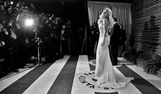 CA: An Alternative Look At The 2014 Vanity Fair Oscar Party Hosted By Graydon Carter - Roaming Arrivals