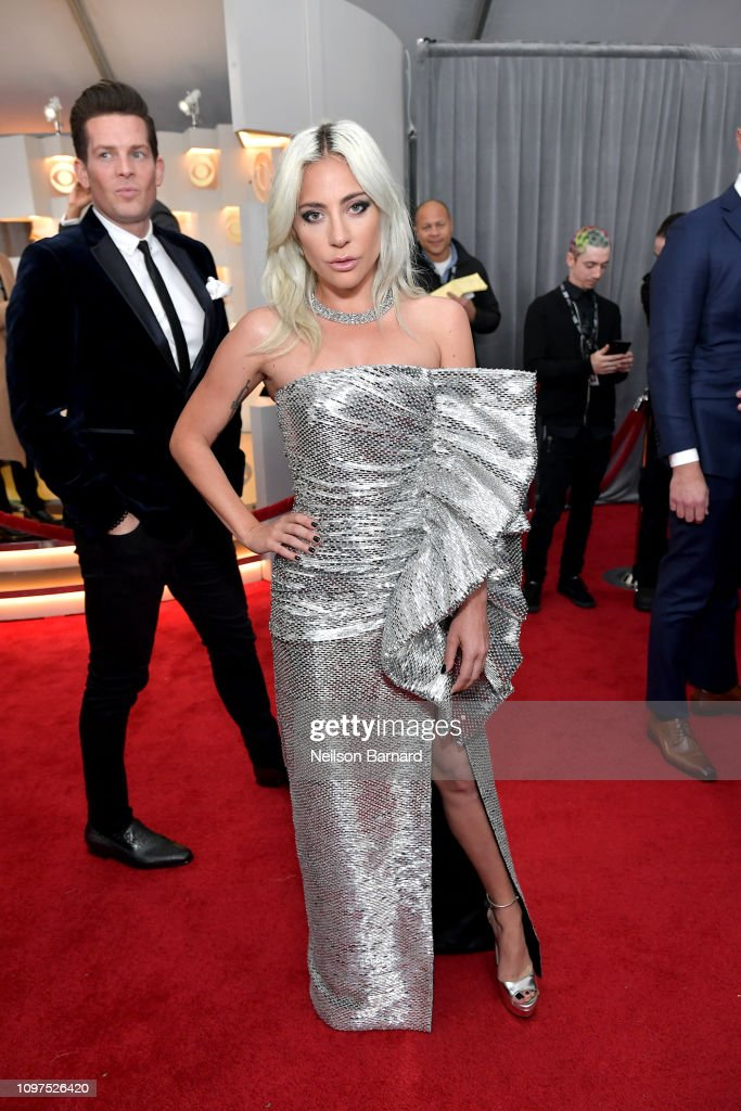 lady-gaga-attends-the-61st-annual-grammy
