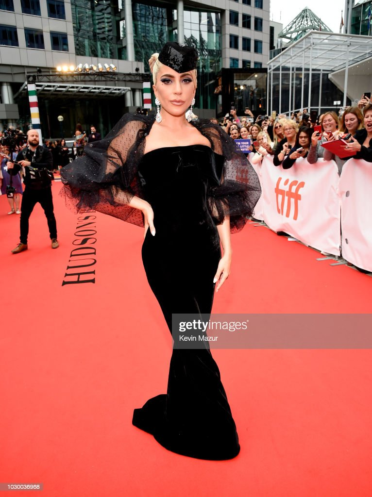 "2018 Toronto International Film Festival - ""A Star Is Born"" Premiere - Red Carpet : News Photo"