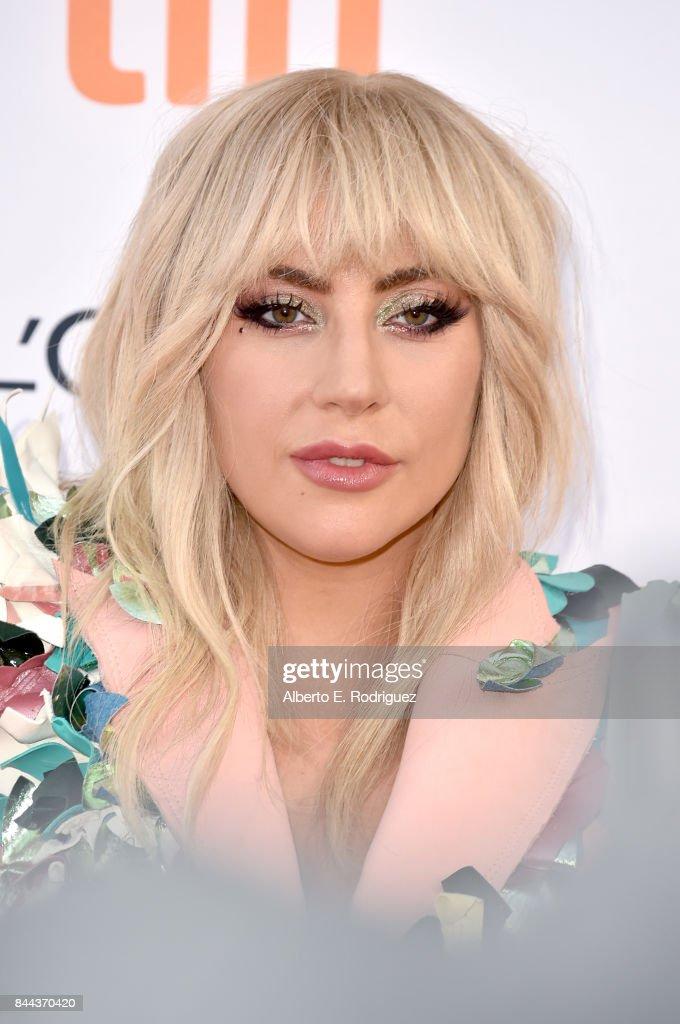 "2017 Toronto International Film Festival - ""Gaga: Five Foot Two"" Premiere : News Photo"