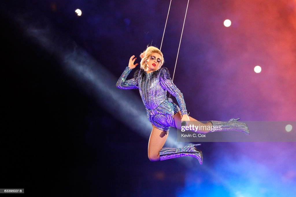 Pepsi Zero Sugar Super Bowl LI Halftime Show : News Photo
