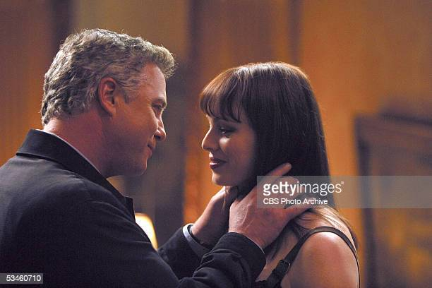 Lady Heathers Box Grissom's case reunites him with dominatrix Lady Heather in a special 90 minute episode of CSI CRIME SCENE INVESTIGATION scheduled...