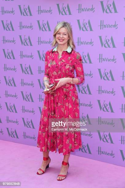 Lady Helen Taylor attends the VA Summer Party at The VA on June 20 2018 in London England