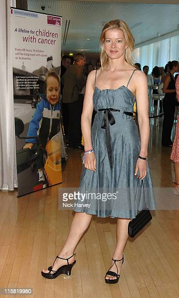 Lady Helen Taylor during An Evening at The Sanderson Inside at Sanderson Hotel in London Great Britain