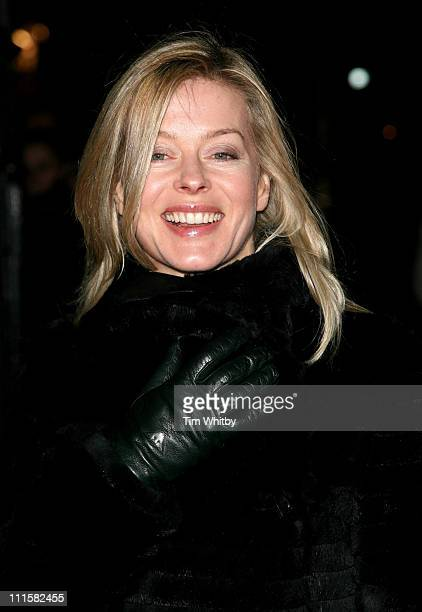 Lady Helen Taylor during National Portrait Gallery 150th Anniversary Gala at National Portrait Gallery in London Great Britain