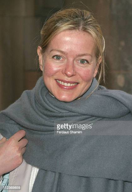 Lady Helen Taylor during photoLondon Photography Exhibit Private View and Launch Party at The Royal Academy in London Great Britain