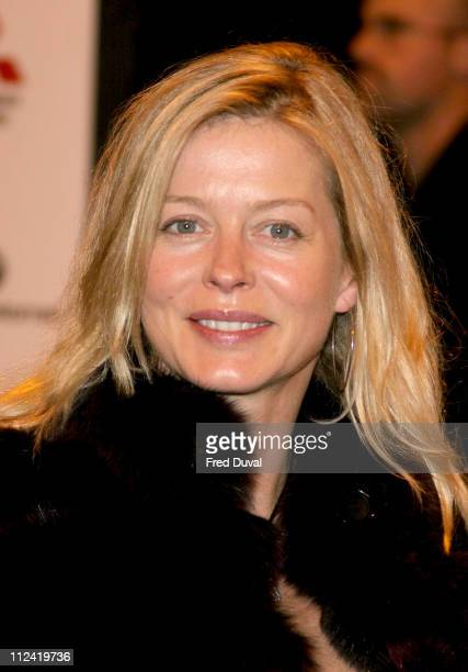 Lady Helen Taylor during 'The Long Way Round' Party Arrivals at The Bridge in London Great Britain
