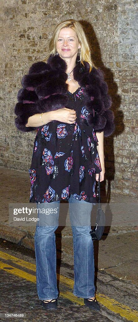 """The Long Way Round"" Party - Arrivals"