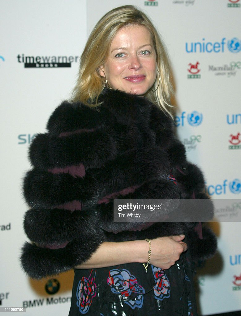 """The Long Way Round"" Party, Which Raised ?200,00 For Charity - Arrivals"