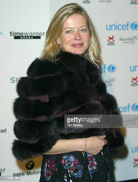 Lady Helen Taylor during 'The Long Way Round' Party Which Raised 20000 For Charity Arrivals in London Great Britain