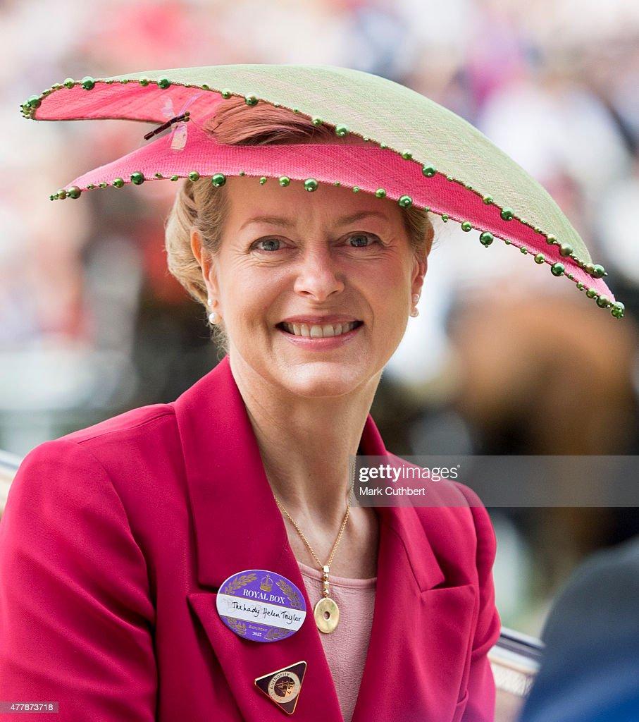 Royal Ascot - Day 5 : ニュース写真