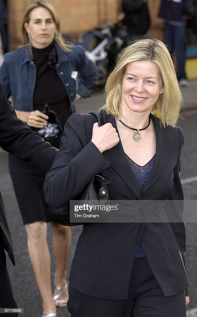Lady Helen Taylor : News Photo