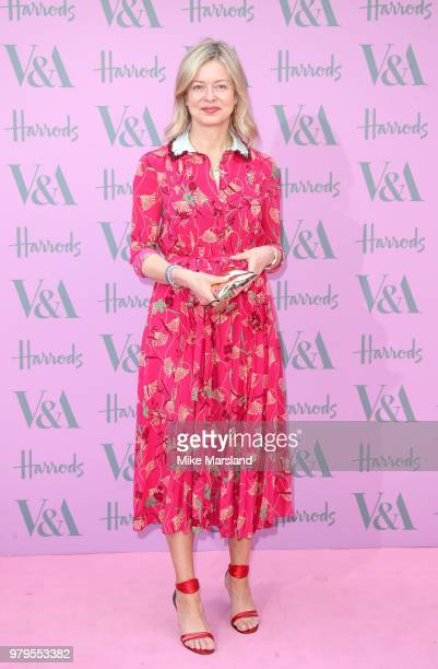 Lady Helen Winsdor attends the VA Summer Party at The VA on June 20 2018 in London England