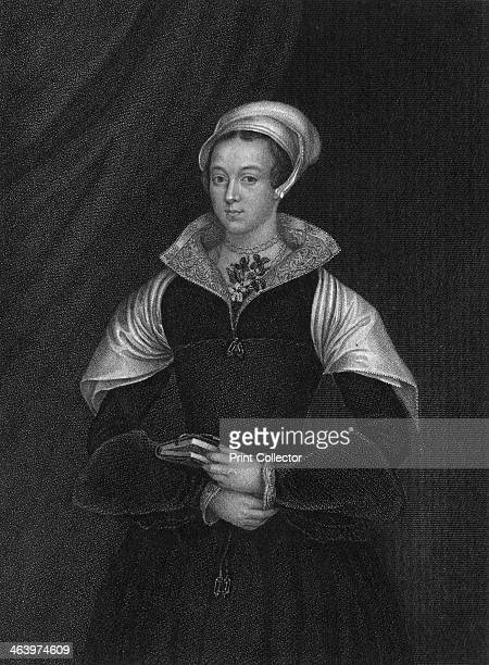 Lady Jane Grey 1824 A grandniece of Henry VIII of England Jane reigned as uncrowned Queen of England for nine days in July 1553 Though Jane's...