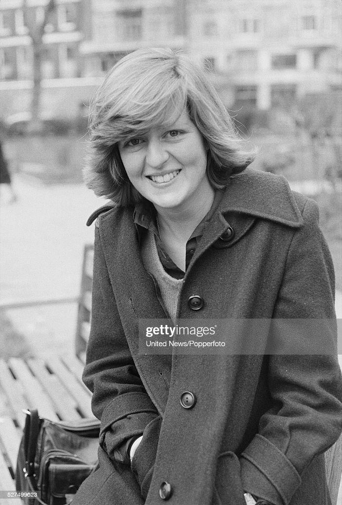 Lady Jane Spencer : News Photo