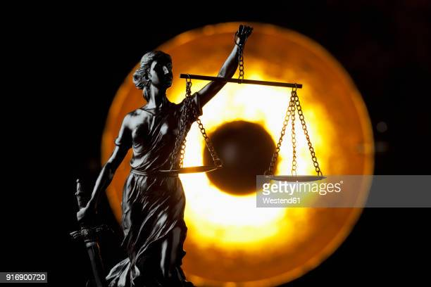 lady justice - lady justice stock pictures, royalty-free photos & images