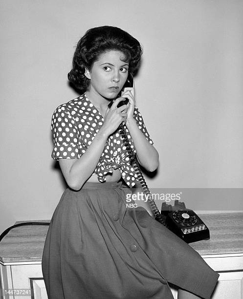 "Lady Killer"" Episode 3 -- Pictured: Barbara Parkins as Mary --"
