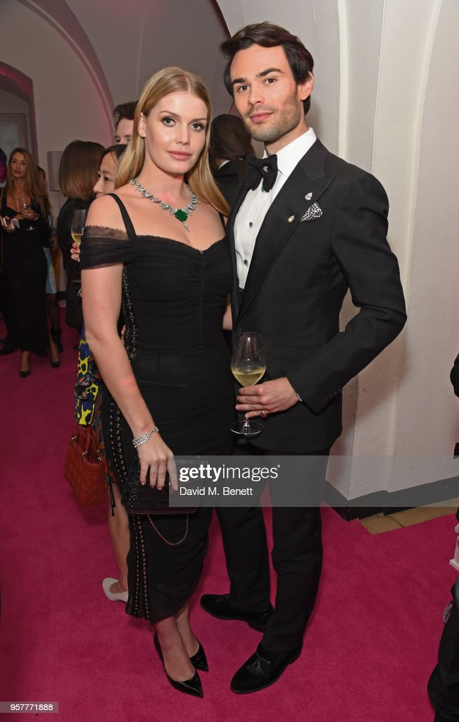 https://media.gettyimages.com/photos/lady-kitty-spencer-and-markfrancis-vandelli-wearing-bvlgari-attend-picture-id957771888