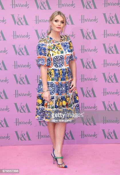 Lady Kitty Spencer attends the VA Summer Party at The VA on June 20 2018 in London England