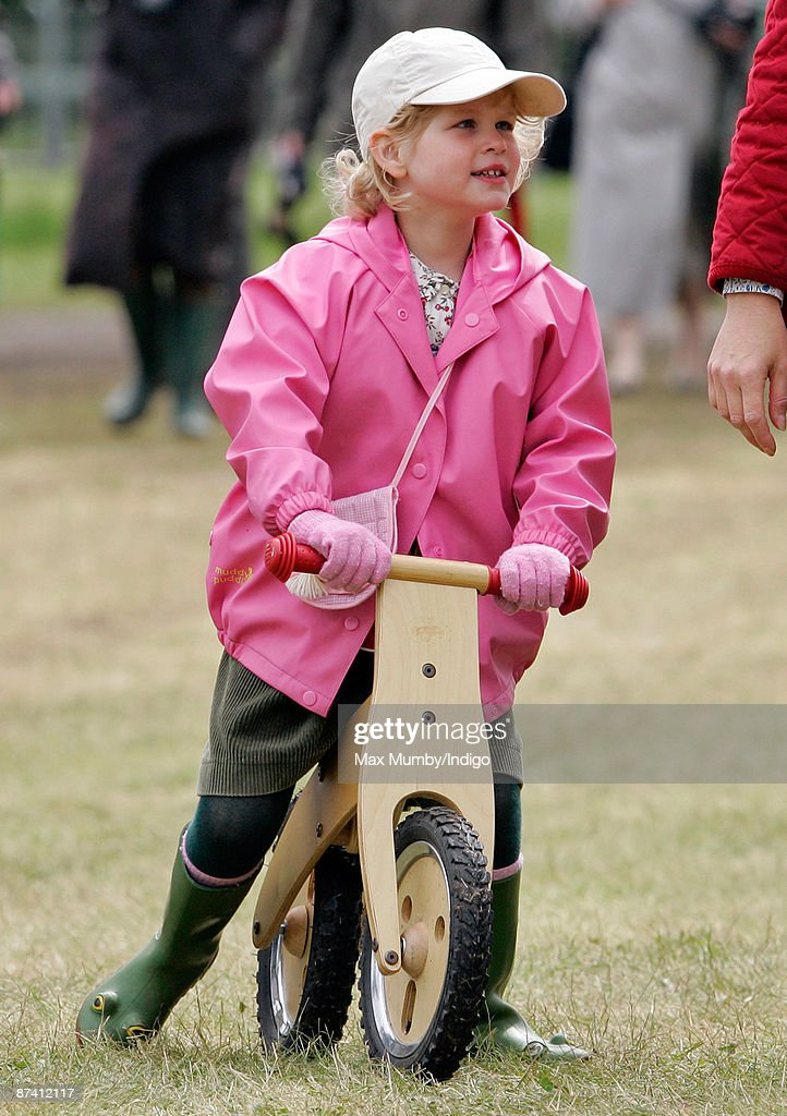 Royal Windsor Horse Show 2009 -Day 5 : News Photo