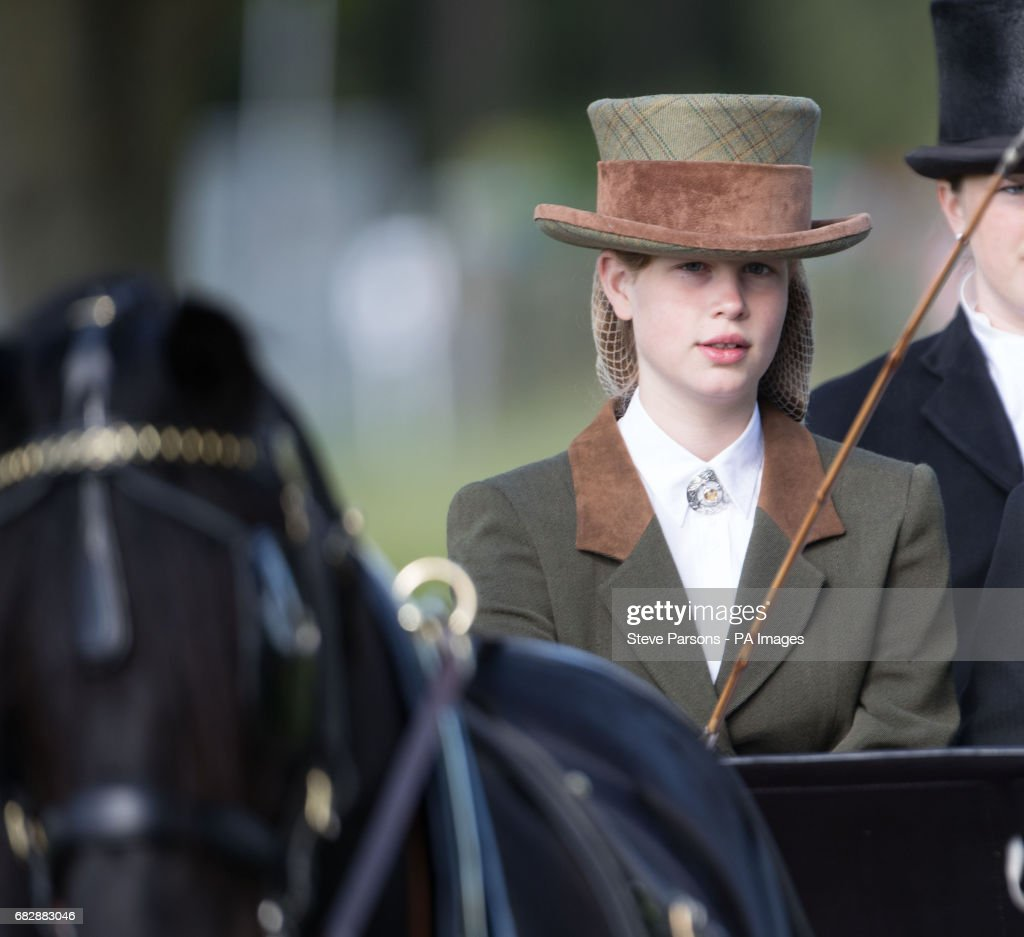 Royal Windsor Horse Show 2017 : News Photo
