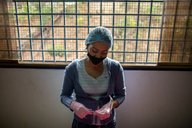 VEN: Venezuelan Teachers Struggle to Make a Living