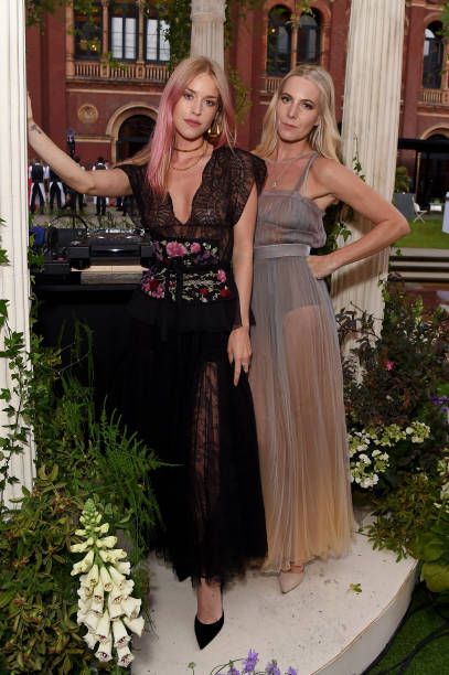 GBR: The V&A Summer Party 2019 In Partnership With Dior - Inside