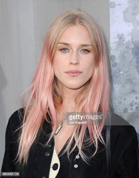 Lady Mary Charteris arrives at the Los Angeles Premiere 'King Arthur Legend Of The Sword' at TCL Chinese Theatre on May 8 2017 in Hollywood California