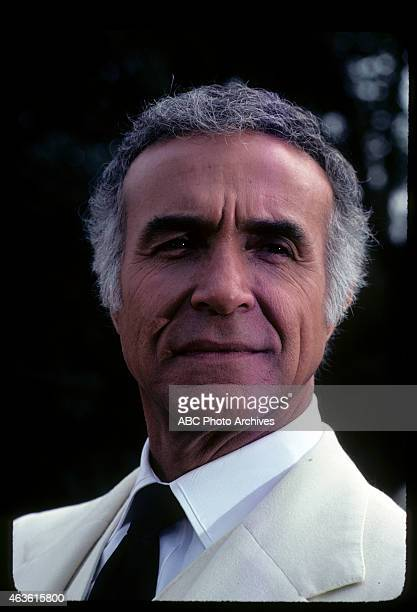 ISLAND Lady of the Evening / The Racer Airdate February 25 1978 RICARDO