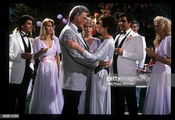 ISLAND Lady of the House / Brandell's Favorites Airdate February 25 1984 MARK SHERARANDI OAKESROBERT BROWNLAUREN TEWESPOLLY BERGENDICK 'RICHARD'...