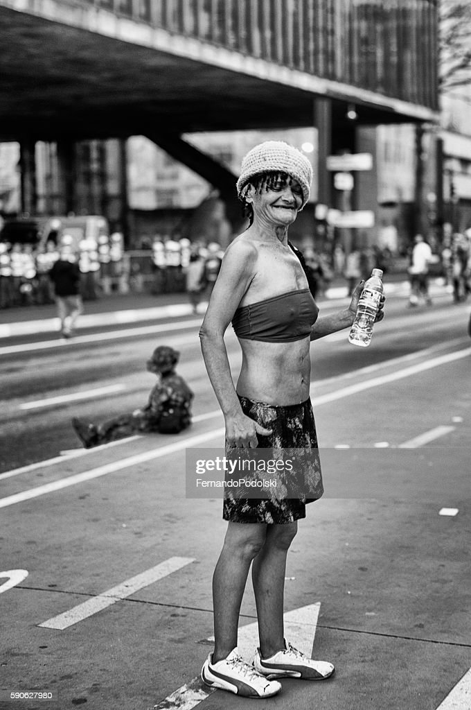 Lady : Stock Photo