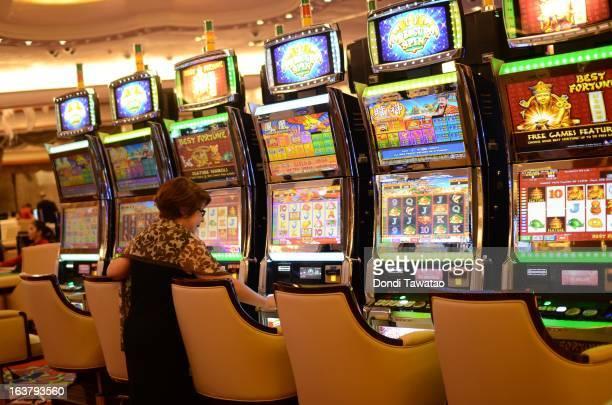 Recension av platinum play casino på nätet