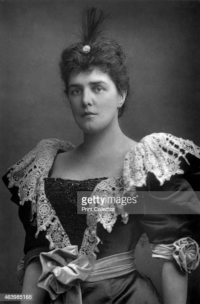 Lady Randolph Churchill American society beauty 1893 Lady Churchill's chief claim to fame is the fact that she was the mother of Winston Churchill...