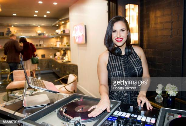 Lady Sha at Living Beauty 'The Gift' Photo Exhibit at The Buterbaugh Gallery on October 19 2017 in Los Angeles California