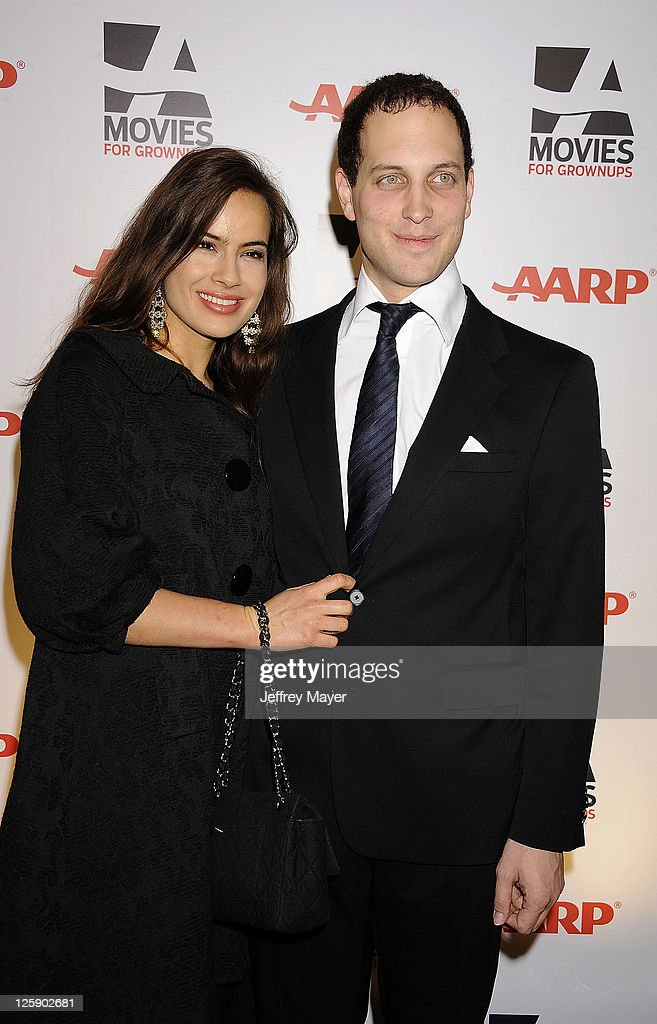 AARP The Magazine's 10th Annual Movies for Grownups Award Gala
