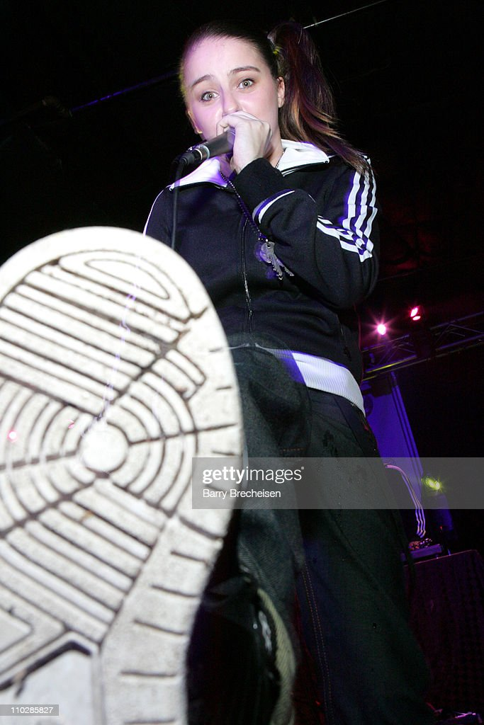 20th Annual SXSW Film and Music Festival - Lady Sovereign