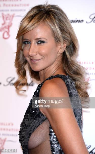 Lady Victoria Hervey attends Gabrielle's Gala at Old Billingsgate Market on May 7 2014 in London England Gabrielle's Gala is an annual fundraiser in...
