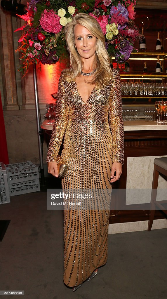 Tatler's 'Kings And Queens' Party