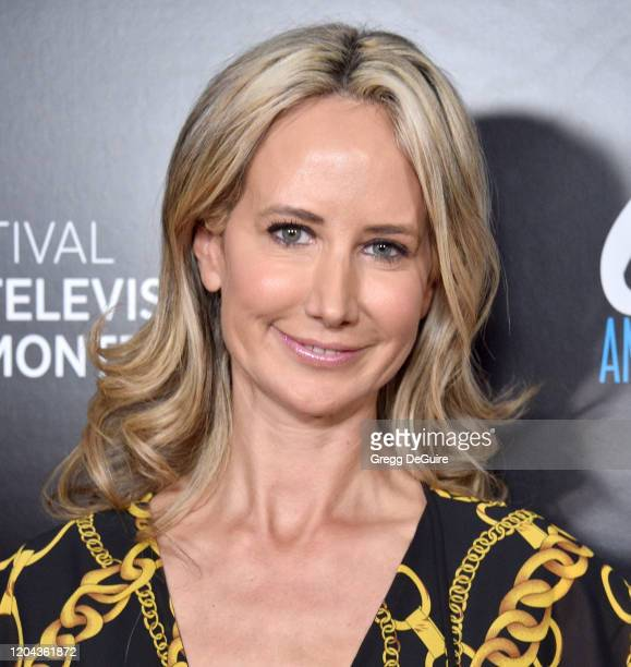 Lady Victoria Hervey attends the 60th Anniversary Party For The MonteCarlo TV Festival at Sunset Tower Hotel on February 05 2020 in West Hollywood...