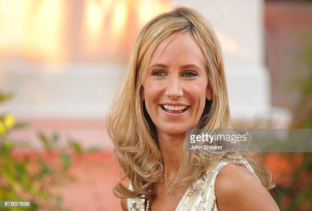 Lady Victoria Hervey attends the Akvinta Presents 'A Night of Hollywood Domino' at The House at Cannes during the 62nd Annual Cannes Film Festival on...