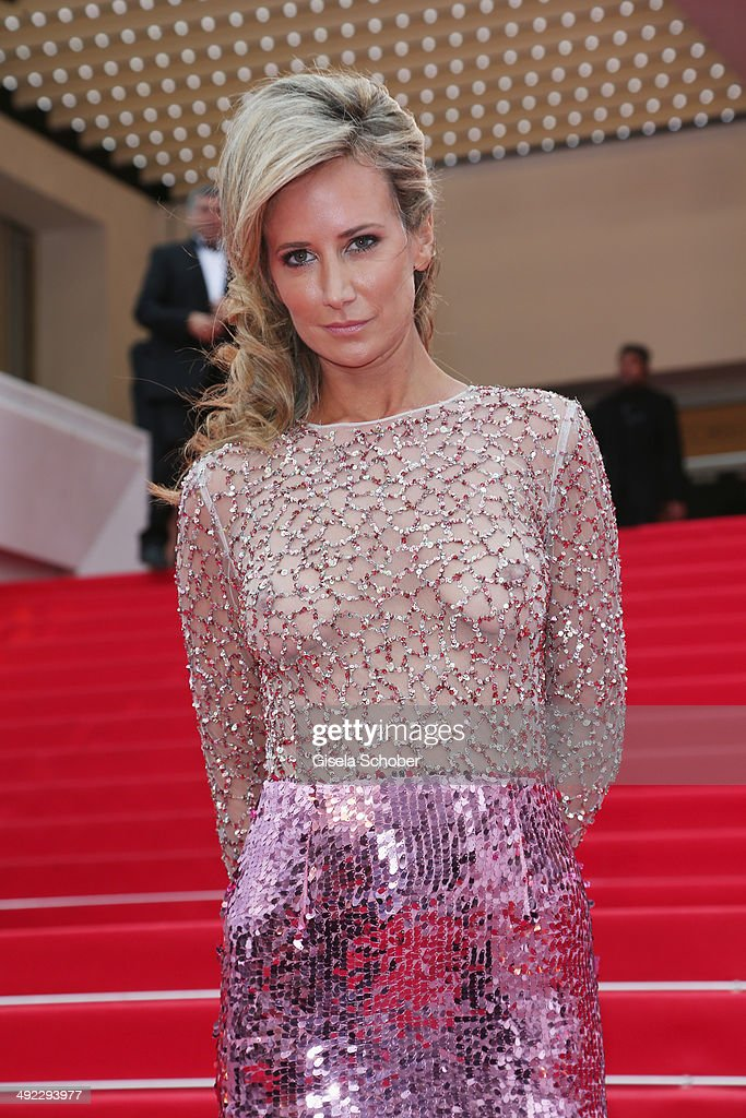 'Foxcatcher' Premiere - The 67th Annual Cannes Film Festival : News Photo