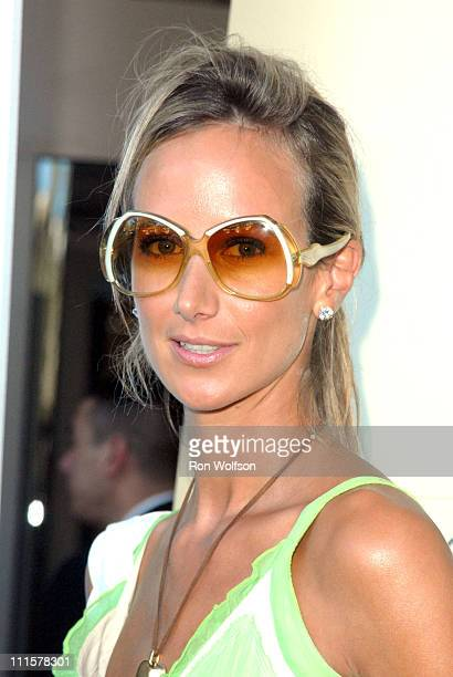 Lady Victoria Hervey during 4th Annual BAFTA/LA Primetime Emmy Tea Party - Arrivals at Park Hyatt Hotel in Century City, California, United States.